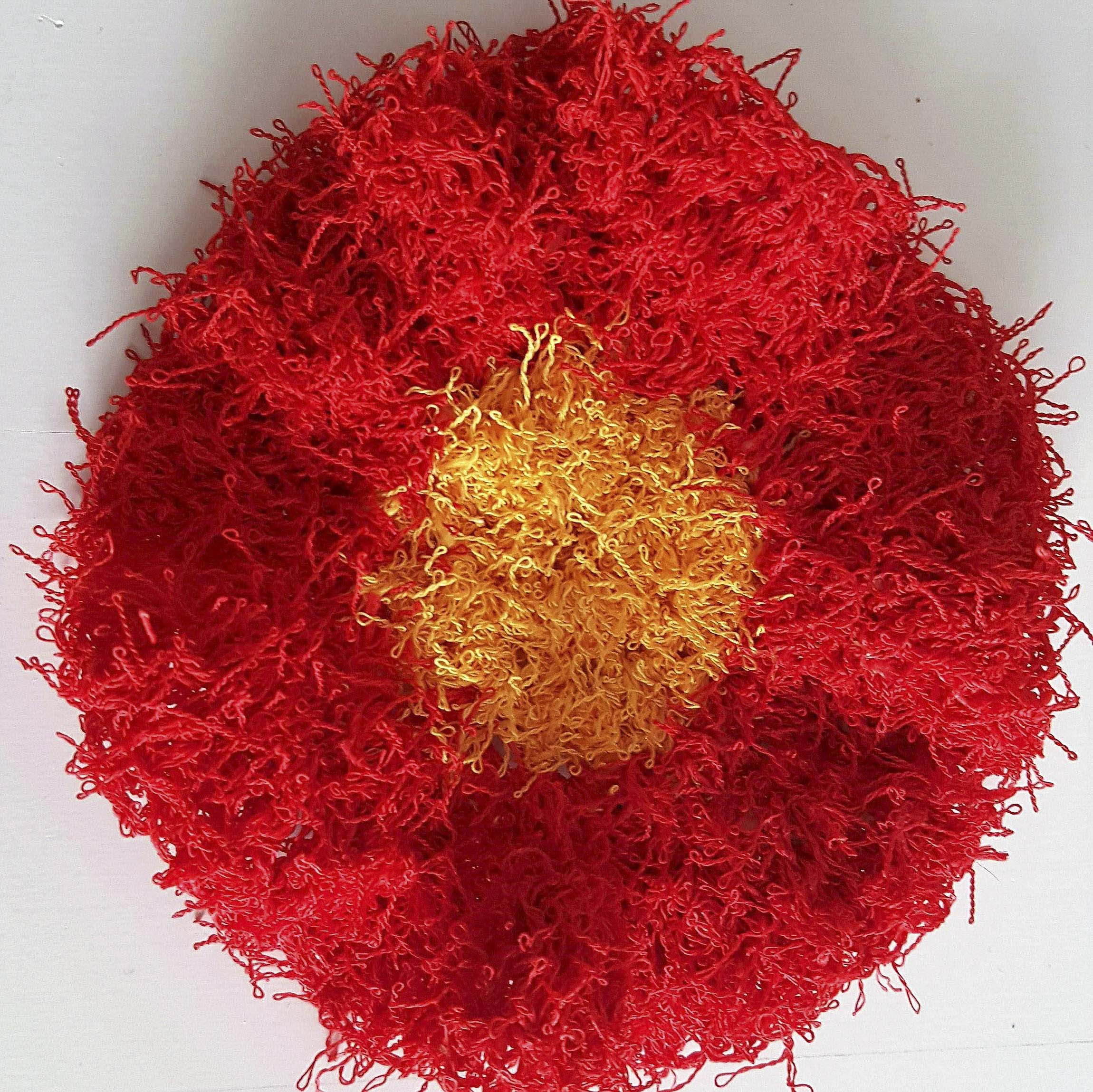 Candyland Crochet - Samples